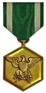 Navy Commendation Medal