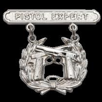 Expert Pistol Marine Corp