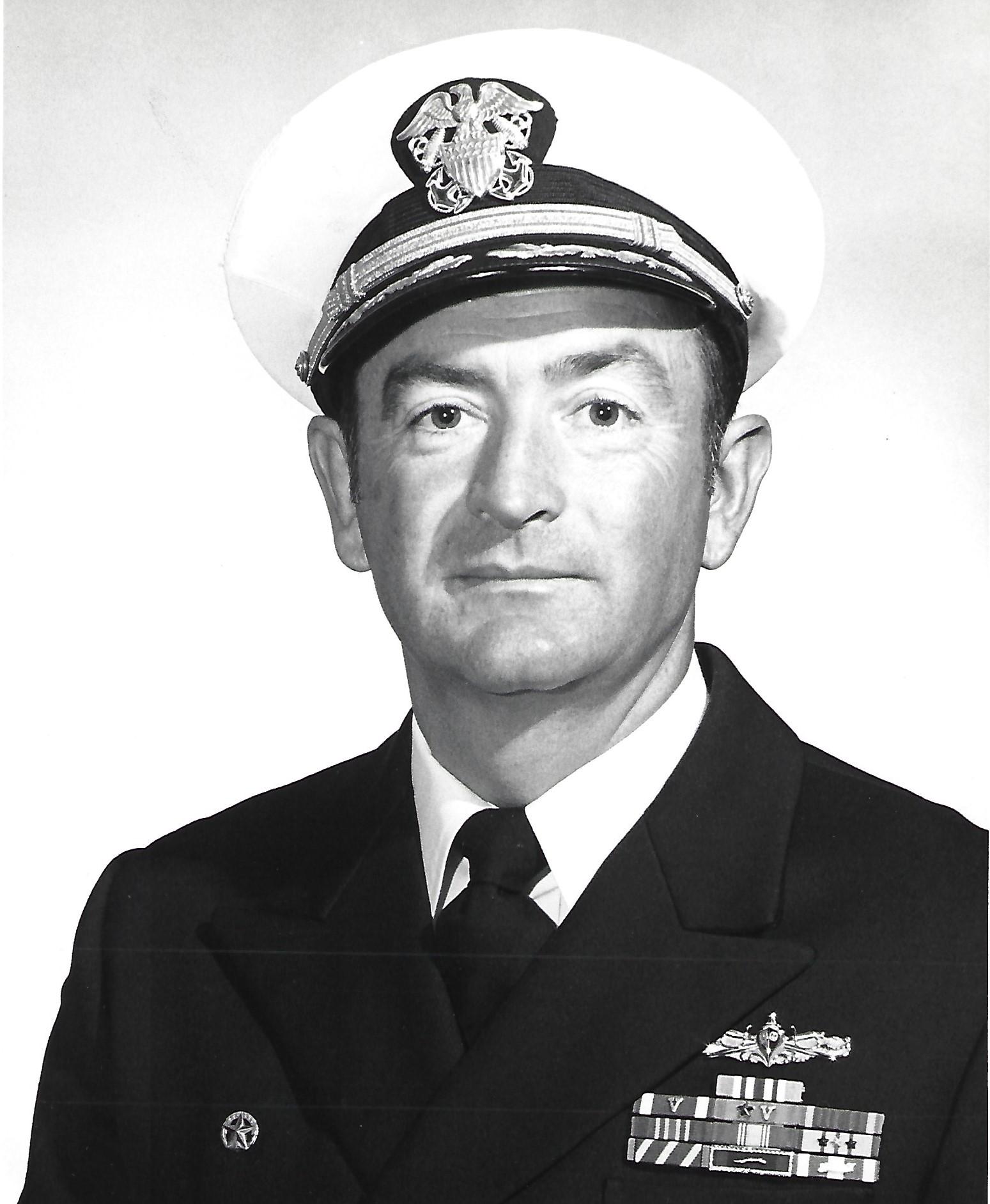 Robert I. Vickers