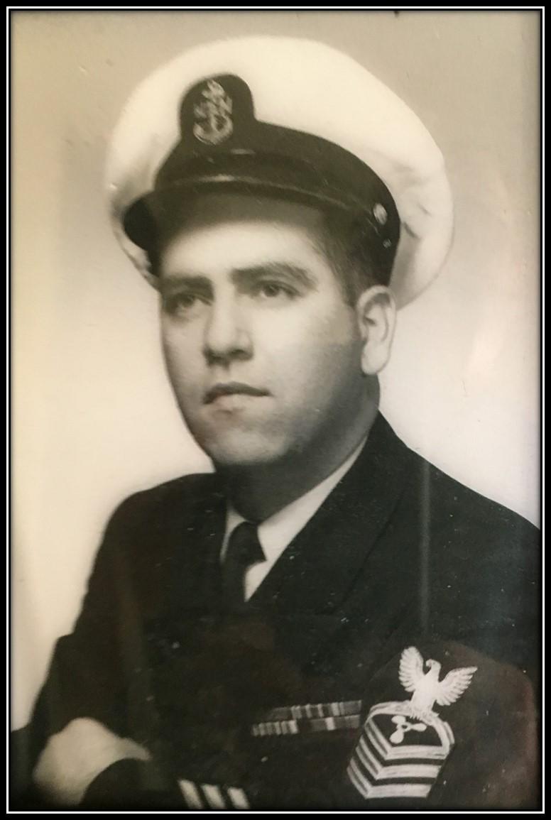 George P. Bowab