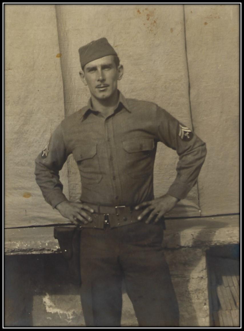 George D. Roche