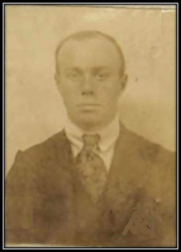 Henry E. Thomas