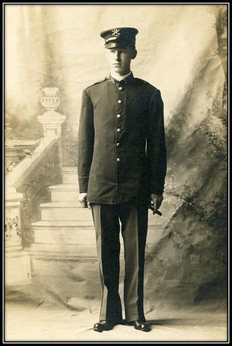 Herman F. Holman