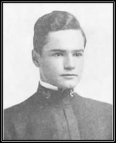 James Parker Jr