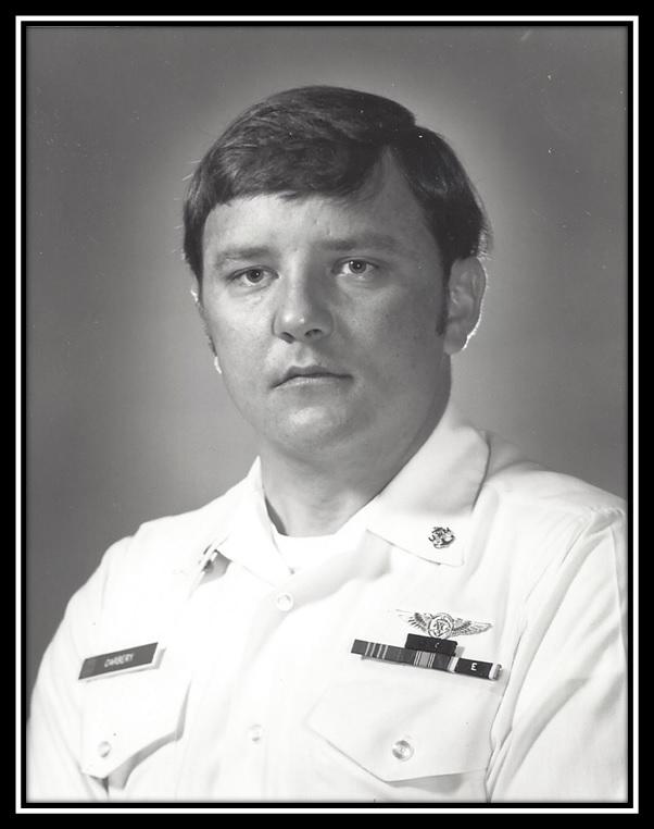 Neil A. Carbery
