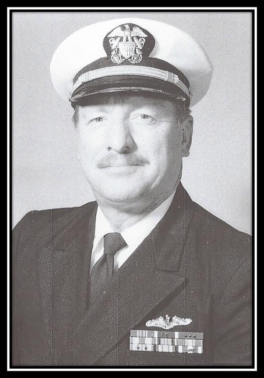 Robert Ray Bunker Jr.