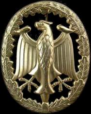 German Armed Forces Proficiency Badge
