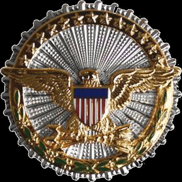 Office of Secretary of Defense Badge
