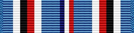 American Area Ribbon