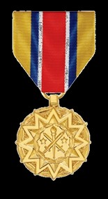 Army National Guard Component Achievement Medal