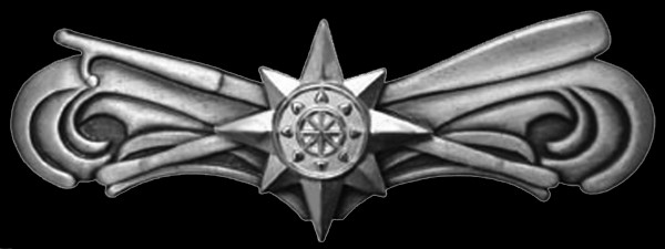 Boat Forces Operations Insignia