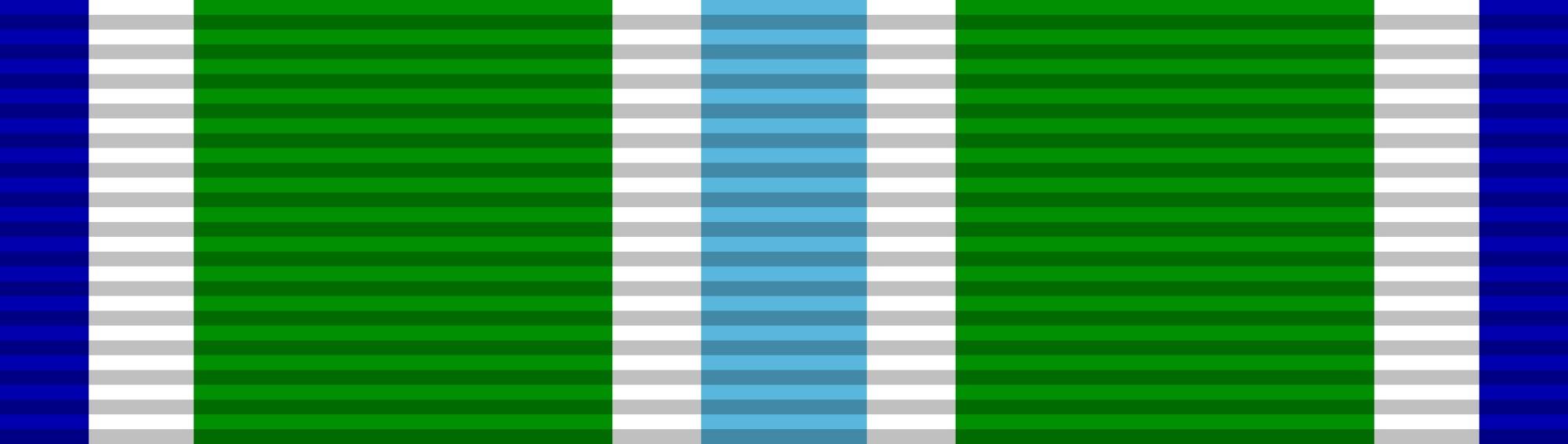Coast Guard Meritorious Unit Commendation