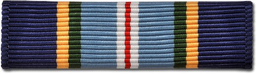Coast Guard Special Operations Ribbon