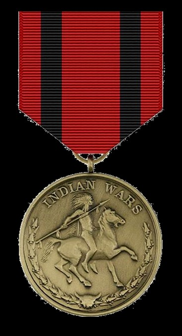 Indian Campaign Medal