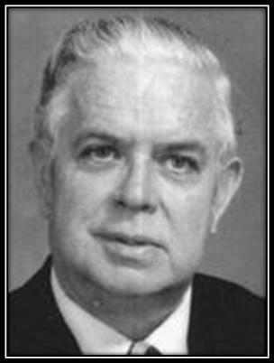 John J, Harrington