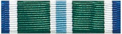 Meritorious Unit Commendation Ribbon Coast Guasd