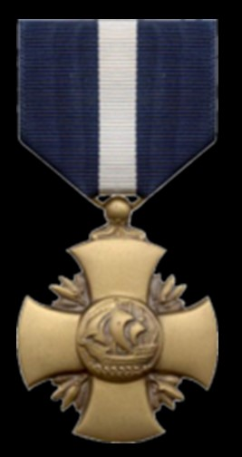 Navy and Marine Corps Cross