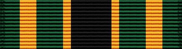 Noncommissioned Officer Professional Development Ribbon