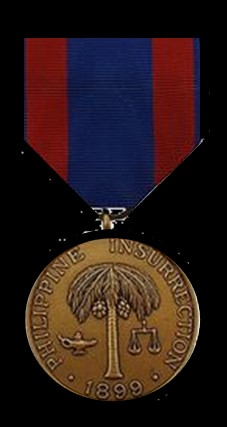 Philippine Campaign Medal