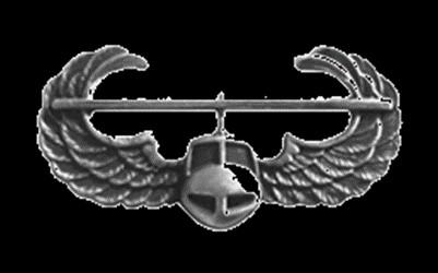 Air Assault School Badge
