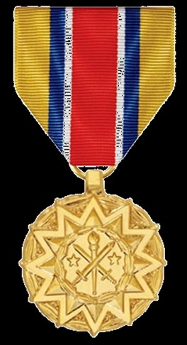 Army Reserve Component Achievement Medal