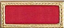 Meritorius Unit Citation - Army
