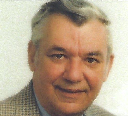 Edward G. Coderre