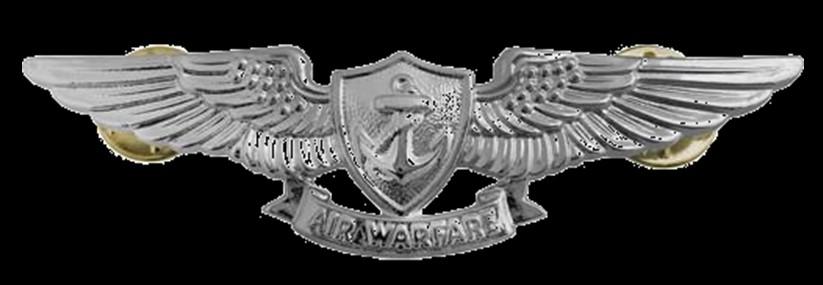 Enlisted Aviation Warfare Specialist (EAWS)