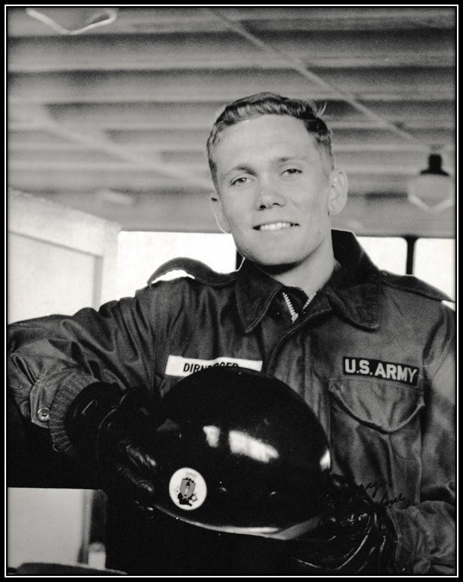 Paul J. Dirnberger