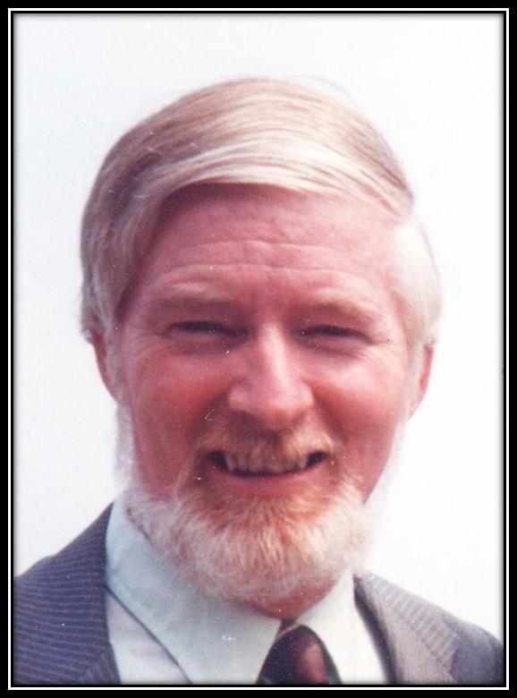 Edmund J. Ward